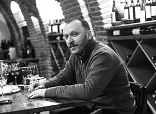 Малхаз Харбедия: Грузинское вино уже начало приходить в себя