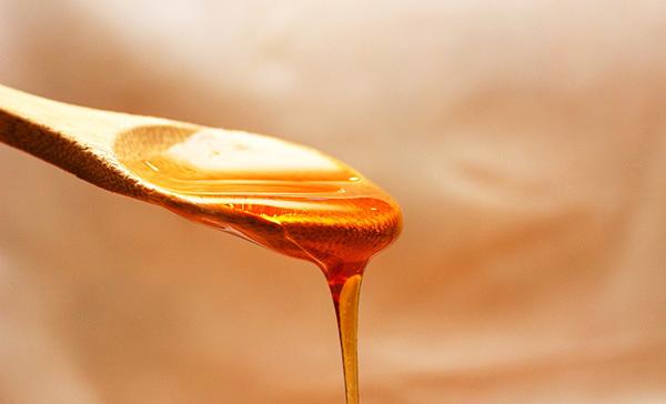თაფლი, ტენდერი