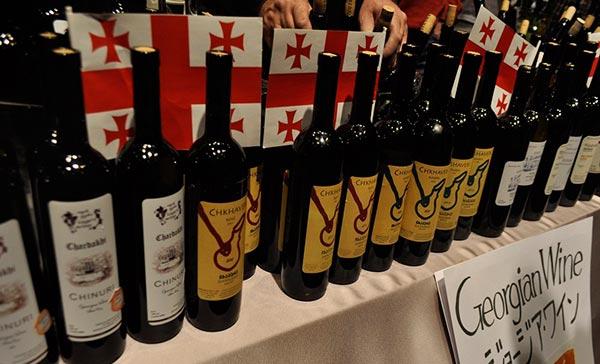 ქართული, ღვინო, ფასი