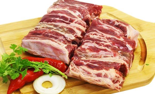 ხორცი