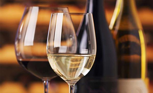 ღვინის