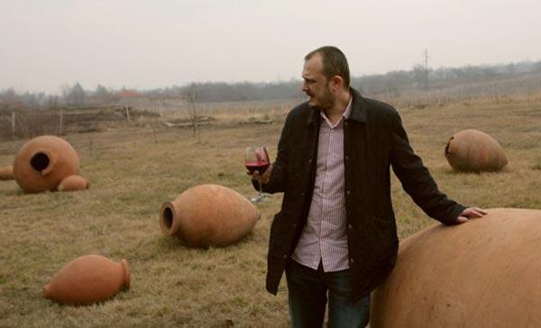 bbc, ღვინო