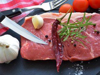 ხორცი, ყველი, კვლევა