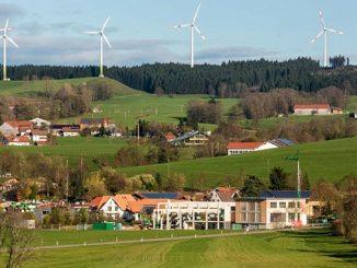 ეკოლოგია, განახლებადი, ენერგია