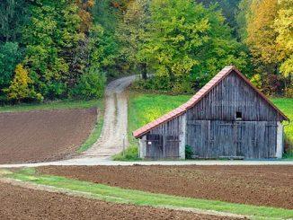 ნიადაგი, ხვნა, დამუშავება, ფერმერი