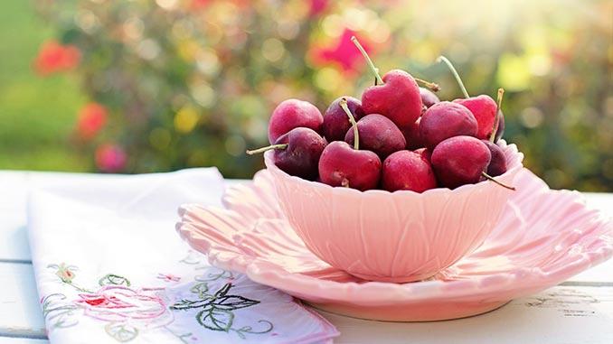 მეხილეობა, ხეხილი, ხილი