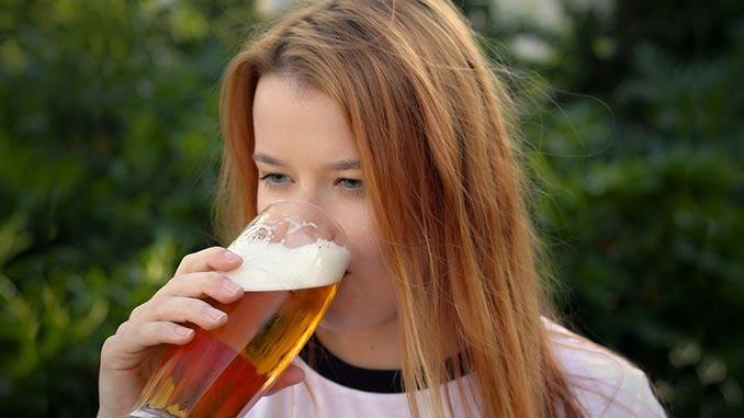ლუდი, ოსური, სახლში, დაყენება