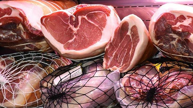 ხორცი, ყიდვა, შენახვა