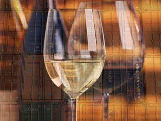 ღვინის, ექსპორტი, ზრდა