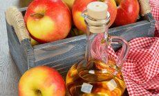 ვაშლის ძმრის დამზადება და მისი სასარგებლო თვისებები